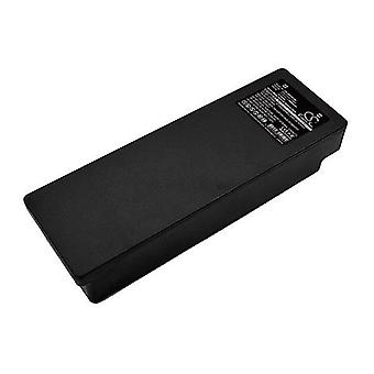 Cameron Sino Rbs951Bl Battery For Palfinger Crane Remote Control