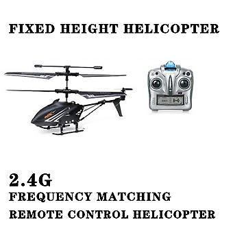 2.4g Remote Control Helicopter  Altitude Hold Indoor Rc Helicopter For Kids
