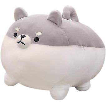 Stuffed Animal Shiba Inu Plush Toy Anime Corgi Kawaii Plush Dog Soft Pillow, Plush Toy Gifts For Boys Girls