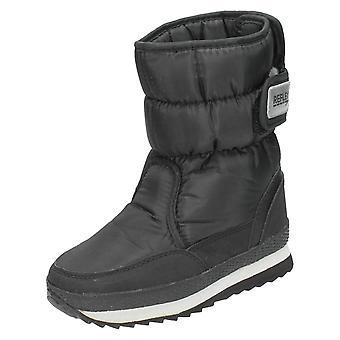 Childrens Reflex Snow Boots