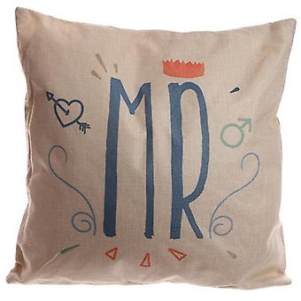 Puckator MR Filled Scatter Cushion