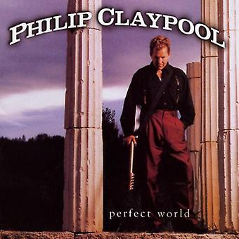Philip Claypool - importation USA monde parfait [CD]