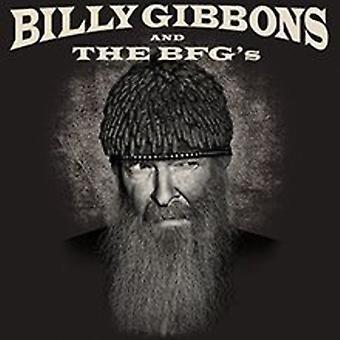 Billy Gibbons et th - importation USA Perfectamundo (LP) [Vinyl]