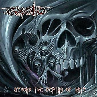 Exoto - Beyond the Depths of Hate [CD] USA import