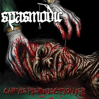 Spasmodic - Carve Perfection [CD] USA import