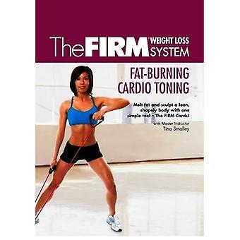 Firm: Fat-Burning Cardio [DVD] USA import