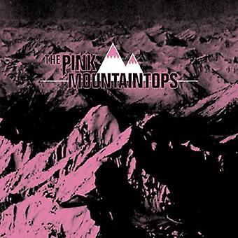 Pink Mountaintops - Pink Mountaintops [CD] USA import