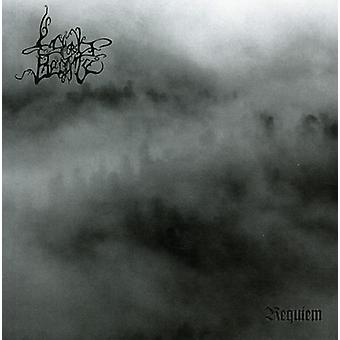 I Shalt Become - Requiem [CD] USA import
