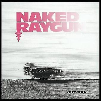 Naked Raygun - Jettison [CD] USA import