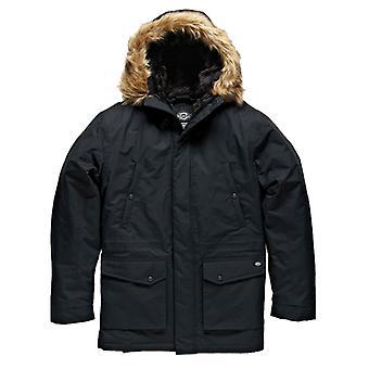 Dickies Curtis jacket black
