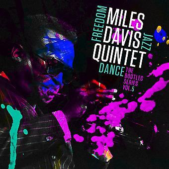 Miles Davis - danse: The Bootleg Series 5 [CD] USA import