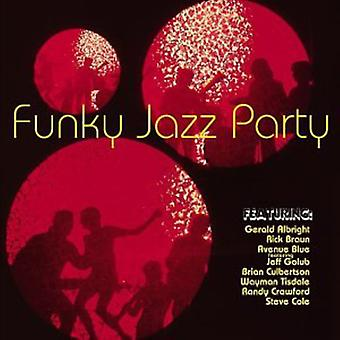 Funky Jazz Party - Funky Jazz Party [CD] USA importeren