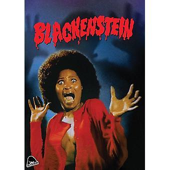 Blackenstein [DVD] USA import