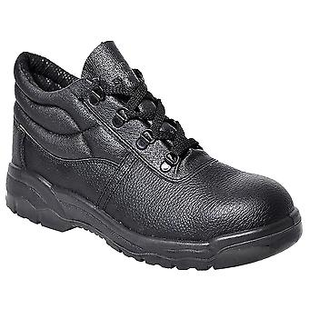 Portwest Unisex Steelite Protector Safety Boot S1P (FW10) / Workwear