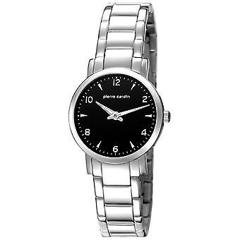 Pierre Cardin ladies watch wristwatch BONNE NOUVELLE PC106632F23