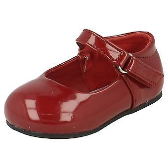 Spot de filles sur Velcro chaussures
