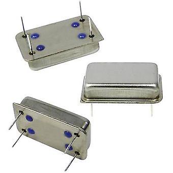 Crystal oscillator Qantek QX14T50B4.096000B50TT DIP 14 HCMOS 4.096 MHz 20.8 mm 13.2 mm 5.08 mm