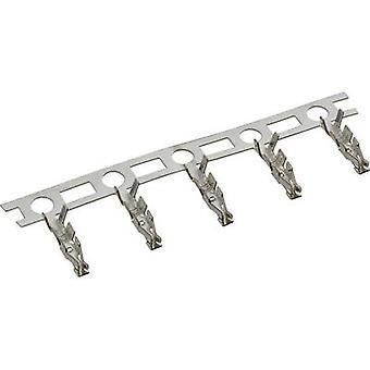 JST Socket behuizing - kabel totaal aantal pinnen 1 SPHD-001T-P0.5 1 PC('s)