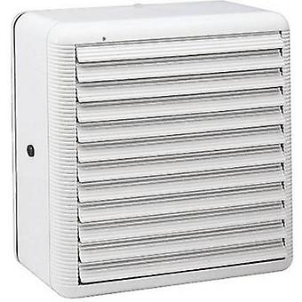 Wallair VITRO 9/230 A Wall and window fan 700 m³/h