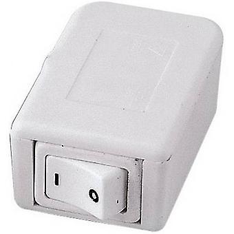 interBär スイッチは 1 x 10 1 pc(s) オン/オフ白します。