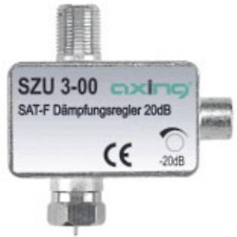 Axing Adjustable attenuator
