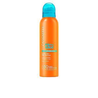 Lancaster Sun Kids niebla Invisible piel húmeda Spf50 200 Ml Unisex