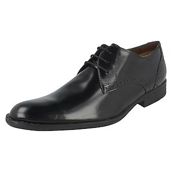 Mens Hush Puppies chaussures Kensington