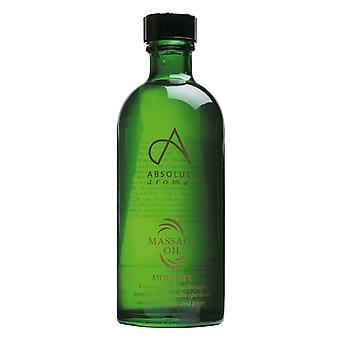 Absolute Aromas, Mobility Bath And Massage Oil, 100ml