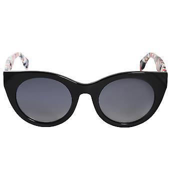 Fendi Cat Eye Sonnenbrille FF0203S 738 HD 50