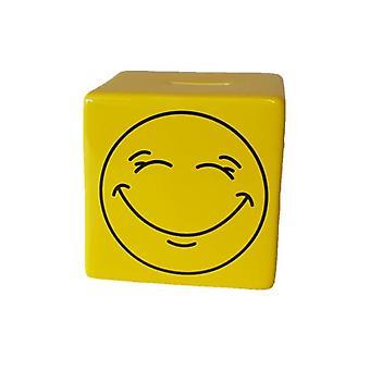 Dinheiro caixa Smiley
