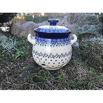 Onion pot, 1500 ml, Fleur delicate - BSN J-1835