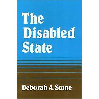 Den Behinderten Zustand durch Deborah A. Stone - 9780877223627 Buch