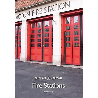 Fire Stations by Billy Reading - 9781445665825 Book