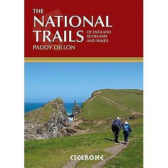 De nationale routes - Complete Guide to Engelands nationale routes (2e