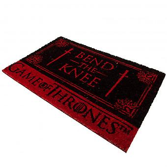 Game Of Thrones Targaryen Doormat