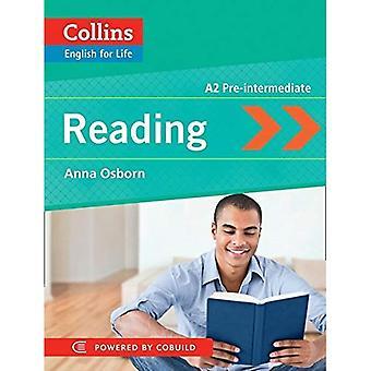 Collins inglés para la vida: lectura A2
