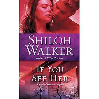 Si vous la voyez: Un roman à Suspense romantique