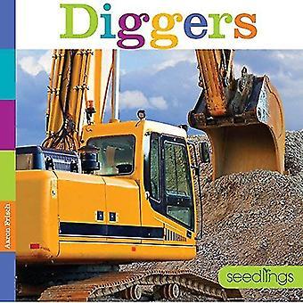 Diggers (plantor)