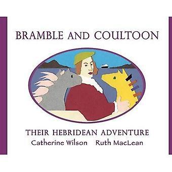 Bramble och Coultoon: deras Hebridean äventyr