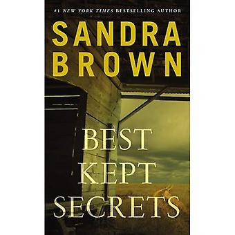 Bäst bevarade hemligheter