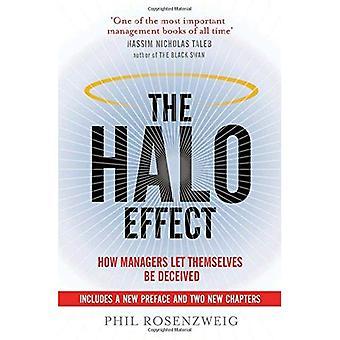 Der Halo-Effekt: Wie Manager sich lassen täuschen