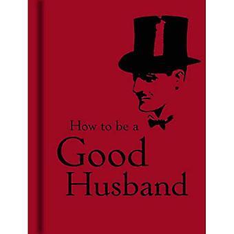 Hur ska en bra make