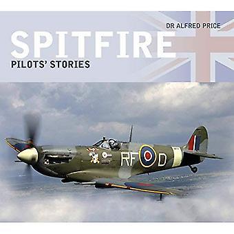 Spitfire: Lentäjien tarinoita