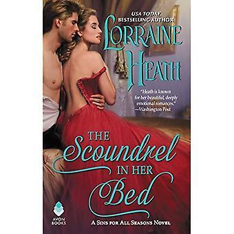 De schurk in haar Bed: een zonde voor alle seizoenen roman (zonden for All Seasons)