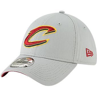 Nieuw tijdperk NBA Team 39Thirty Cap ~ Cleveland Cavaliers