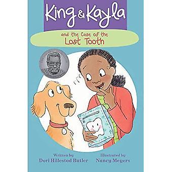 Kung & Kayla och fallet med den förlorade tanden (kung & Kayla)