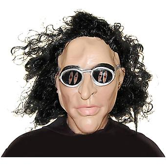 Radio Wave Mask For Adults