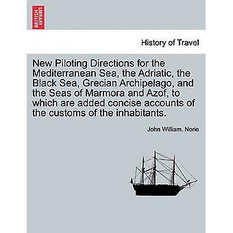 اتجاهات تجربة جديدة لمنطقة البحر الأبيض المتوسط البحر اﻷدرياتيكي