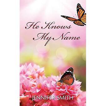 Il connaît mon nom par Smith & Jennifer