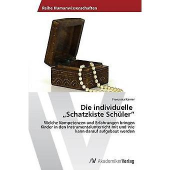 Die individuelle Schatzkiste Schler by Karner Franziska